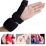 Best Quality Wrist Braces - Thumb Splint And Wrist Support Brace - Best Review
