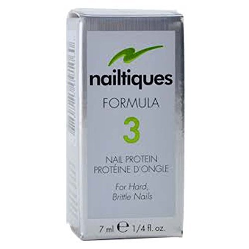 Nail Protein Formula No. 3, 0.25 Ounce by Nailtiques