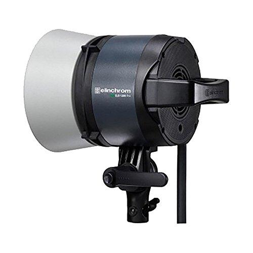 Elinchrom HS Head for ELB 1200 Portable Photography Flash Power Pack (EL20188)