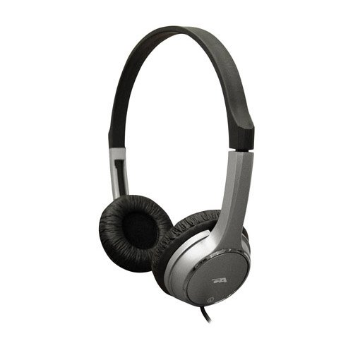 Cyber Acoustics, Llc - Acm-7000 Wired Stereo Headphone For C