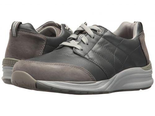 SAS(サス) メンズ 男性用 シューズ 靴 スニーカー 運動靴 Venture - Gray [並行輸入品] B07C8HP9X3