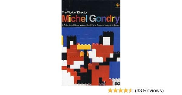 Amazon com: Director's Series, Vol  3 - The Work of Director
