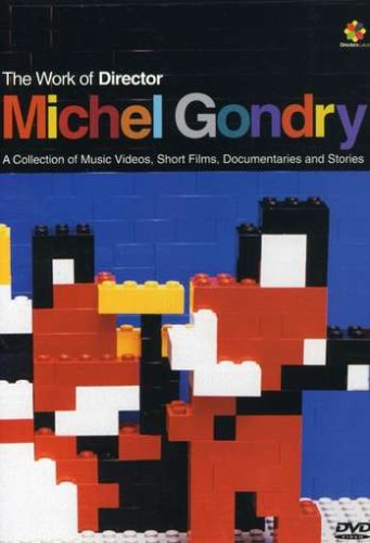Director's Series, Vol. 3 - The Work of Director Michel Gondry by PALM PICTURES (UNDER UMVD)