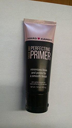Hard Candy Sheer Envy Perfecting Primer