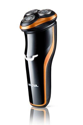 Nova NAS   740 Aqua Touch Wet and Dry 4D GYO Flex shaver for Men