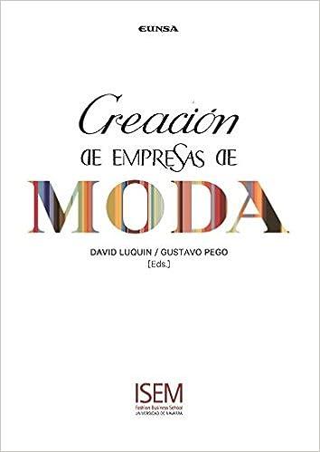Descargar Elitetorrent Creación De Empresas De Moda El Kindle Lee PDF
