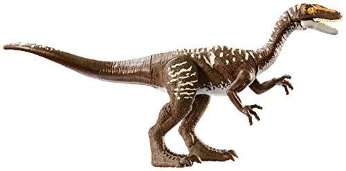Jurassic World Attack Pack Ornitholeste Dinosaur
