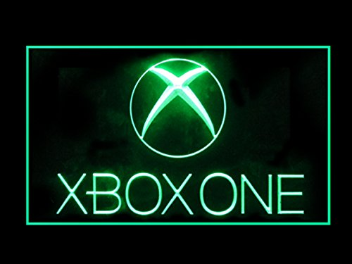 XBOX ONE Games Store Shop Advertising Led Light Sign