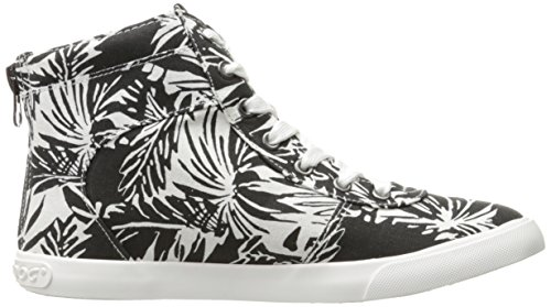 Rocket Fashion Heatwave Cotton Sneaker Black California Dog Women's xxfS4