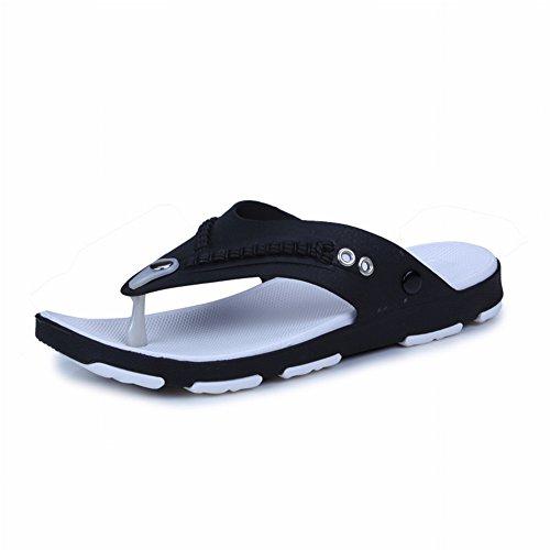 Donna YTTY Spesso Sandali Casual da Infradito Grigio Uomo Quattro Sandali da Vivono Ax4wAHvUq