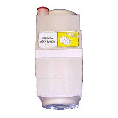 Ulpa Filter for Vacomulpa Omega Supreme Electronics Vacuum, 99.999 Efficient (3 Units) by Atrix