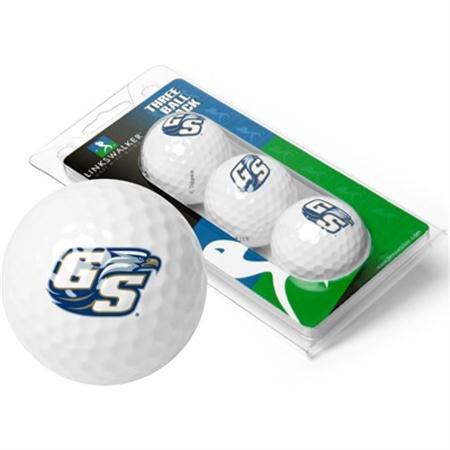Georgia Southern Eagles Golf - NCAA Georgia Southern Eagles - 3 Golf Ball Sleeve