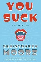 You Suck (Bloodsucking Fiends Book 2)