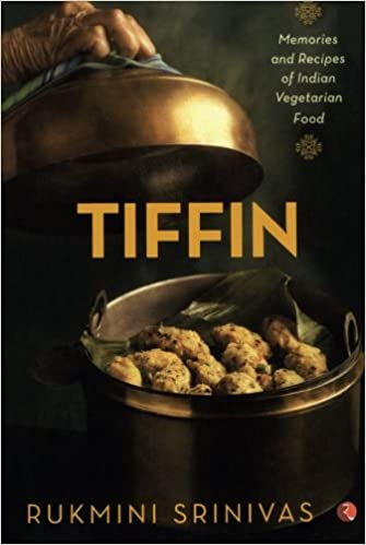 Buy tiffin memories and recipes of indian vegetarian food book buy tiffin memories and recipes of indian vegetarian food book online at low prices in india tiffin memories and recipes of indian vegetarian food forumfinder Gallery