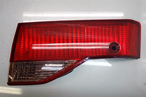 - 1998 1999 2000 Honda Accord 4dr Passenger Trunk Mounted Taillight Lamp 34151-S84-A00
