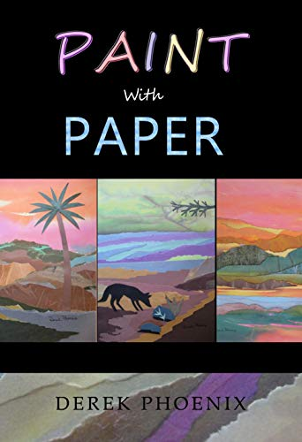 Paint with Paper
