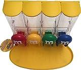M&M'S World Colorworks Candy Dispenser