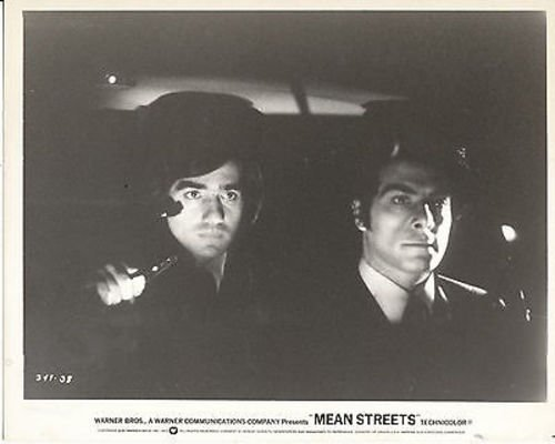 mean streets scorsese