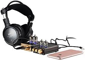 nobsound NS de 10P Mini vacuun Tube Preamp Audio Hi-Fi estéreo Pre ...