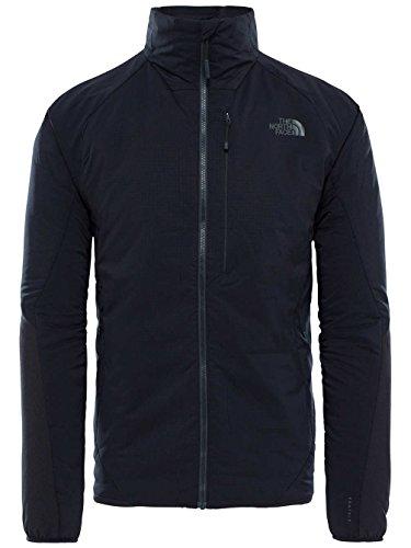 The North Face Men's Ventrix Jacket TNF Black/TNF Black Size X-Large