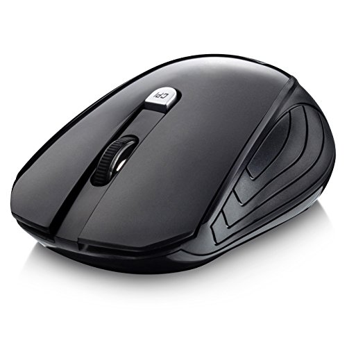 Wireless Mouse - 2