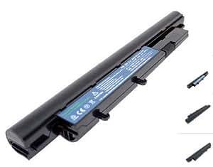 Recambio de Bateria para Ordenador Port¨¢til Acer AS09D31 Laptop
