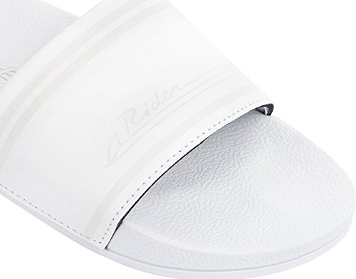 Flops Mens Slide 30 Years White Sandals Rider Flip dBHYCwqYZ