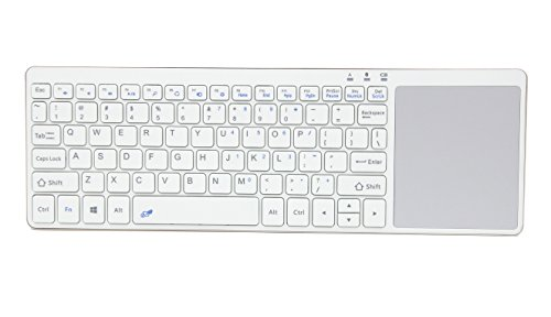 LiiR Wireless Bluetooth Keyboard Touchpad product image