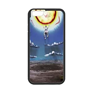 Dragon Ball Z iPhone 6 6s Plus 5.5 Inch Cell Phone Case Black 91INA91333650
