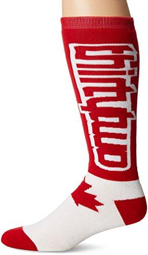 ThirtyTwo Men's Nations Snowboard Socks