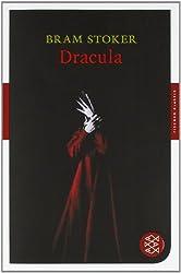 Dracula: Ein Vampyr-Roman (Fischer Klassik)
