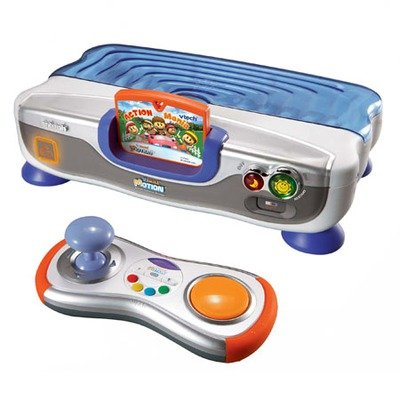VTech  V.Smile V-Motion Active Learning System by VTech