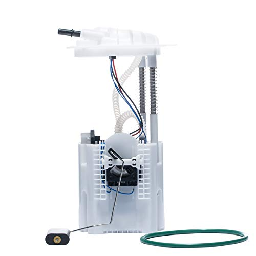 A-Premium Electric Fuel Pump Module Assembly for Chrysler Aspen Dodge Durango 2008-2009