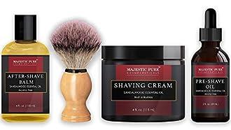 Shaving Set Image