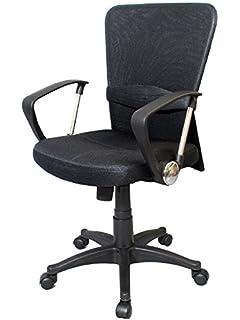 mod p mesh ergonomic fabric office chair with gas lift tilt and lumbar support black fabric plastic mesh ergonomic office