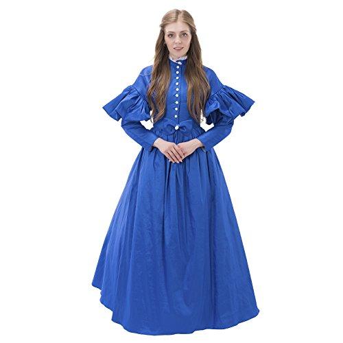 dresses for sloped shoulders - 9