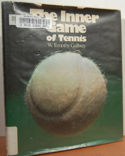 The Inner Game of Tennis by Random House