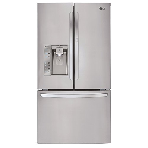 LFXS29766S French Refrigerator Capacity Stainless