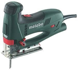 Metabo STE 90 SCS (*) - Sierra de Calar 610 W, maletín