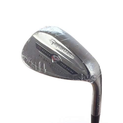 TaylorMade Golf Tour Preferred EF 58/10 Bounce Lob Wedge [Tour Grind] by TaylorMade