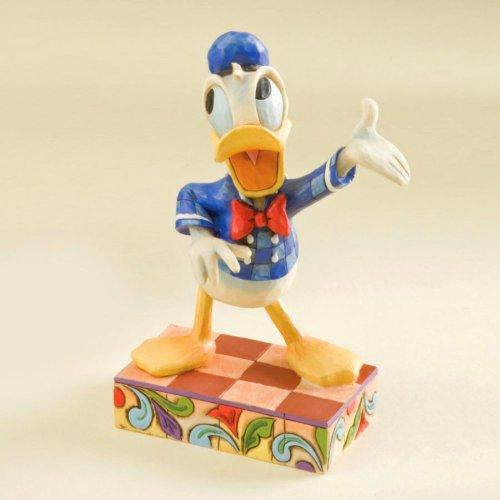 - Jim Shore Disney Traditions Donald Duck
