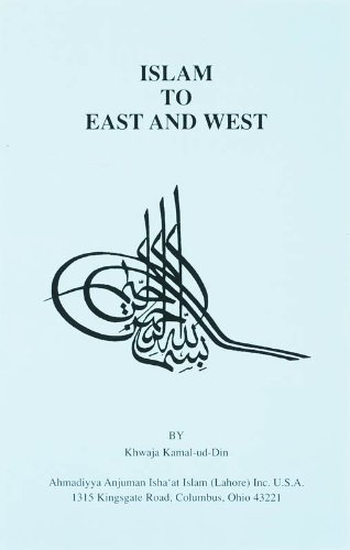 Islam to the East and West