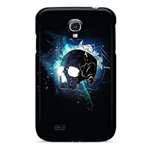 Shockproof Cell-phone Hard Covers For Samsung Galaxy S4 With Unique Design Trendy Avenged Sevenfold Band A7X Pictures DannyLCHEUNG
