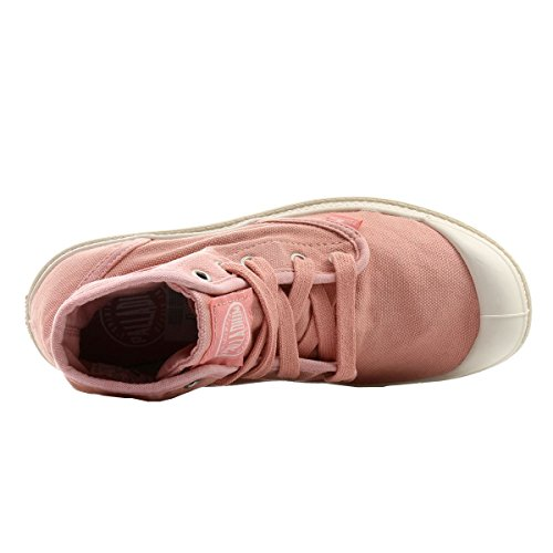 mode Palladium Canvas femme HI Basket PAMPA 7qI7v