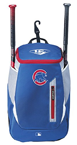 Chicago Softball (Louisville Slugger Genuine MLB Stick Pack Chicago Cubs)