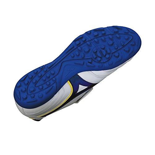 Mizuno Schuh Hallenfußball Sport 2014Morelia Club Astro weiß blau
