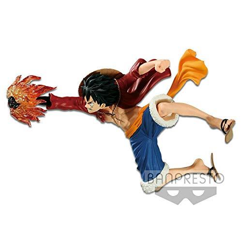 One Piece Figure Monkey D Luffy GxMateria SUBITO Disponibile! Banpresto
