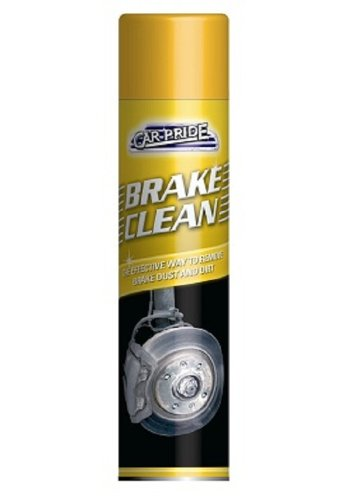 Carpride 300ml Brake Clean Cleaner Spray Can