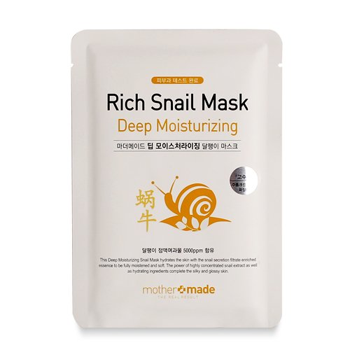 deep moisturizing face mask