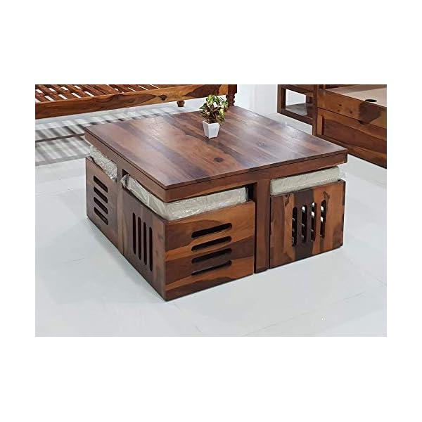 Best Custom Decor Wooden Table India 2021